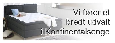 Danmarks bedste kontinentalsenge