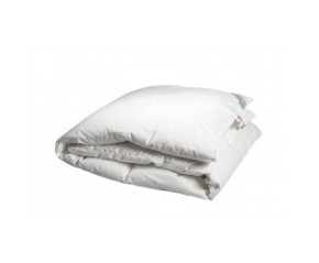 Gåsedunsdyne 135x200 (400g) - luksus enkelt dyne
