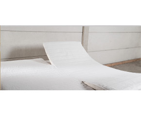 Flex/Split Rullemadras 160x200